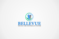 Bellevue Dental Care and Implant Center Logo - Entry #47