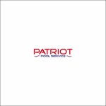 Patriot Pool Service Logo - Entry #161