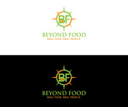 Beyond Food Logo - Entry #59