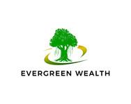 Evergreen Wealth Logo - Entry #38