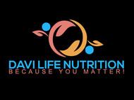 Davi Life Nutrition Logo - Entry #614