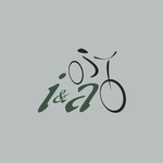 i & a Bicycles Logo - Entry #45