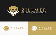 Zillmer Wealth Management Logo - Entry #155