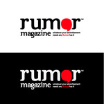 Magazine Logo Design - Entry #56