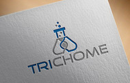 Trichome Logo - Entry #59