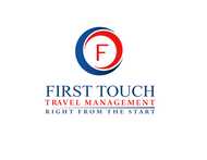 First Touch Travel Management Logo - Entry #116