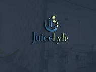 JuiceLyfe Logo - Entry #188