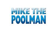 Mike the Poolman  Logo - Entry #5