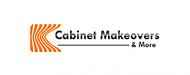 Cabinet Makeovers & More Logo - Entry #203