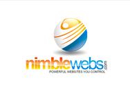 NimbleWebs.com Logo - Entry #33