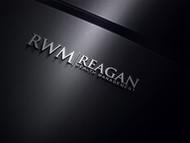 Reagan Wealth Management Logo - Entry #278