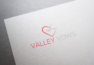 Valley Vows Logo - Entry #2