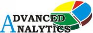 Advanced Analytics Logo - Entry #9