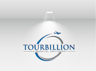 Tourbillion Financial Advisors Logo - Entry #55