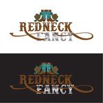 Redneck Fancy Logo - Entry #291