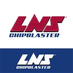 LNS CHIPBLASTER Logo - Entry #63