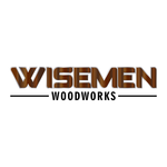 Wisemen Woodworks Logo - Entry #154