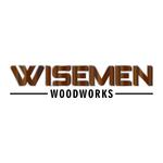 Wisemen Woodworks Logo - Entry #154