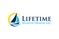 Lifetime Wealth Design LLC Logo - Entry #131