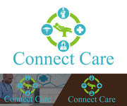 ConnectCare - IF YOU WISH THE DESIGN TO BE CONSIDERED PLEASE READ THE DESIGN BRIEF IN DETAIL Logo - Entry #159