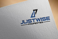 Justwise Properties Logo - Entry #297
