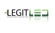 Legit LED or Legit Lighting Logo - Entry #275