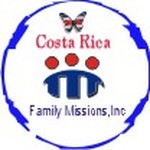 Costa Rica Family Missions, Inc. Logo - Entry #28