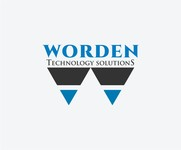 Worden Technology Solutions Logo - Entry #113