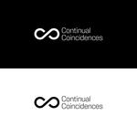 Continual Coincidences Logo - Entry #140