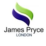 James Pryce London Logo - Entry #49