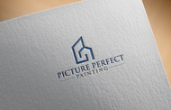 Picture Perfect Painting Logo - Entry #29