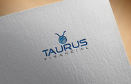 "Taurus Financial (or just ""Taurus"") Logo - Entry #530"