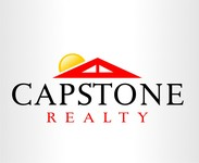 Real Estate Company Logo - Entry #187