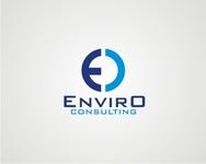 Enviro Consulting Logo - Entry #13