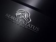 Beauty Status Studio Logo - Entry #153