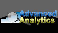Advanced Analytics Logo - Entry #125