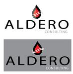 Aldero Consulting Logo - Entry #89