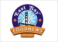 East Bay Foodnews Logo - Entry #49