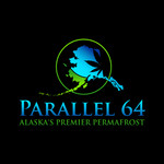 Parallel 64 Logo - Entry #90
