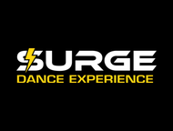 SURGE dance experience Logo - Entry #89