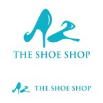 The Shoe Shop Logo - Entry #124