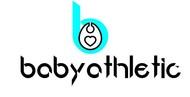 babyathletic Logo - Entry #100