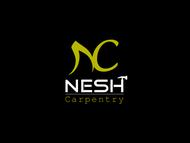 nesh carpentry contest Logo - Entry #46
