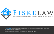 Fiskelaw Logo - Entry #114