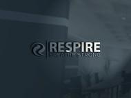 Respire Logo - Entry #126