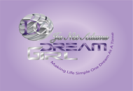 Dream Girl Logo - Entry #53