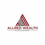ALLRED WEALTH MANAGEMENT Logo - Entry #885