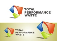 Total Performance Waste Logo - Entry #19