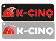 K-CINQ  Logo - Entry #100