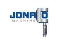 Jonaco or Jonaco Machine Logo - Entry #140
